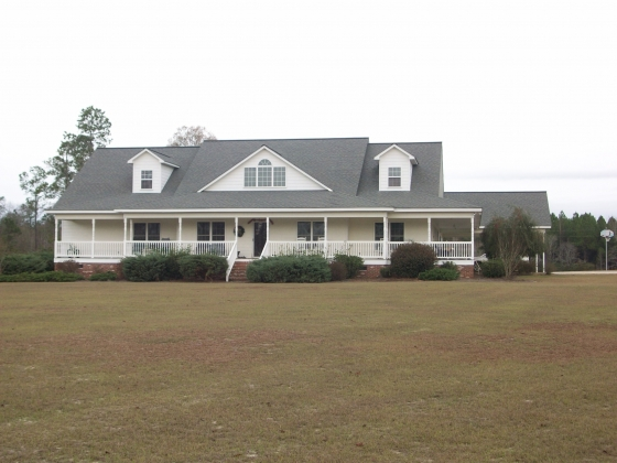 Country Home 30.27 acre Horse Farm