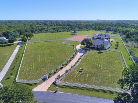 ****PENDING**** Exceptional Equestrian, RV Enthusiast and Working Artist Home
