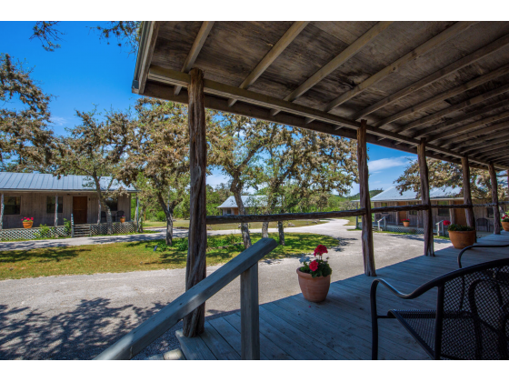 227 Acre Bandera Ranch